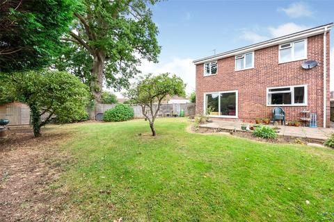 4 bedroom detached house for sale - Hawkesbury Drive, Calcot, Reading, Berkshire, RG31