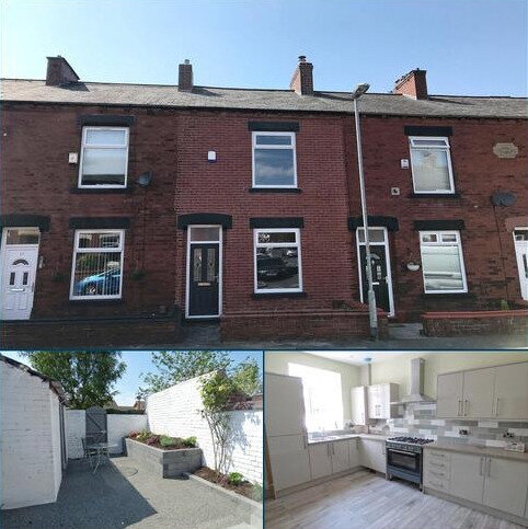 2 bedroom terraced house for sale - Mellalieu Street, Royton, Oldham, Greater Manchester, OL2