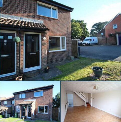2 bedroom end of terrace house for sale - Quebec Gardens, Bursledon, Southampton SO31