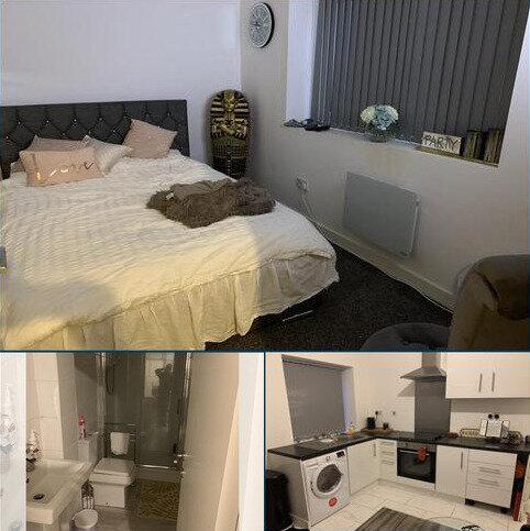 2 bedroom apartment to rent - Albion Road, Luton LU2
