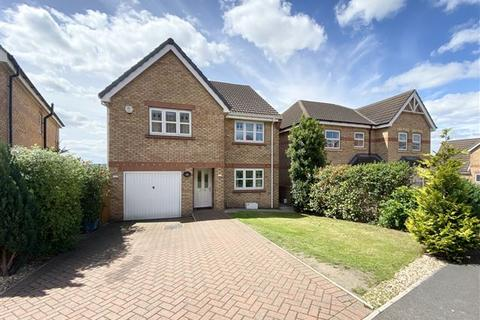 5 bedroom detached house for sale - Haigh Moor Way, Aston Manor, Swallownest, Sheffield, S26 4SG