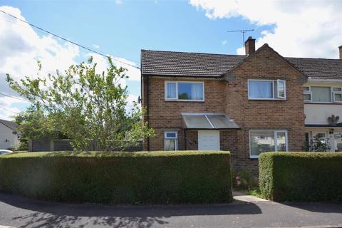 3 bedroom end of terrace house for sale - Greenway, Bishops Lydeard, Taunton