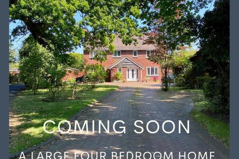 4 bedroom house for sale - Queen Eleanors Drive, Knowle, Solihull