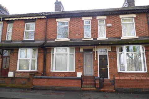 2 bedroom terraced house to rent - Alton Street, Crewe