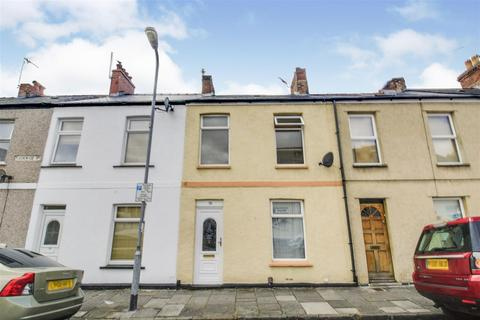 2 bedroom terraced house for sale - Plasnewydd Road
