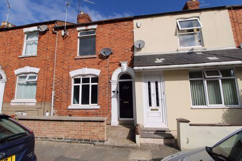 2 bedroom house to rent - St James, Northampton