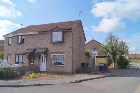 3 bedroom semi-detached house for sale - Gleneagles Drive, Kirkby-In-Ashfield, Nottingham