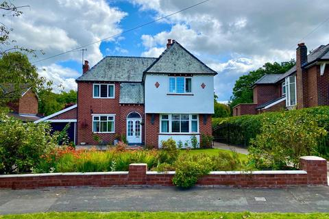 3 bedroom detached house for sale - Mayfield Road, Timperley, Altrincham