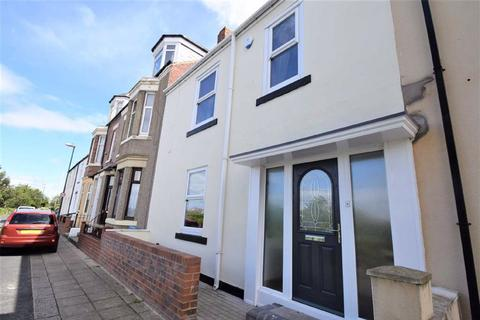 4 bedroom terraced house for sale - Greens Place, South Shields