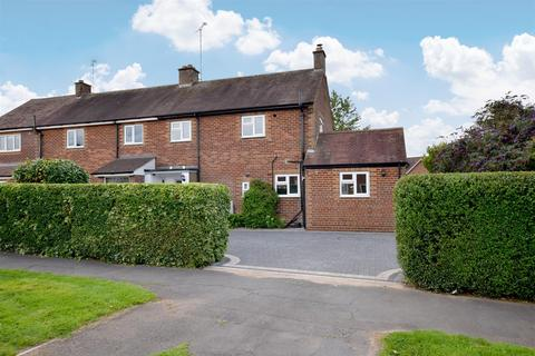 3 bedroom semi-detached house for sale - Springfield Road, Repton, Derby