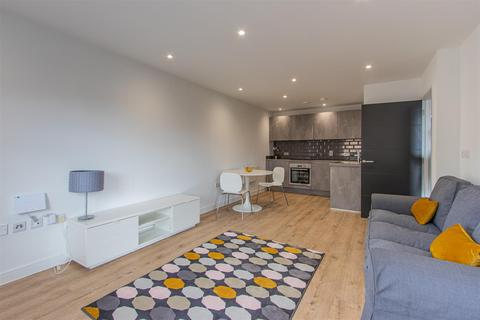 1 bedroom apartment to rent - Trade Street, City Centre