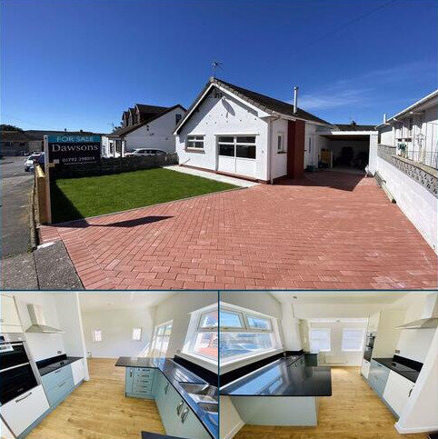 2 bedroom detached bungalow for sale - Lime Grove, Killay, Swansea