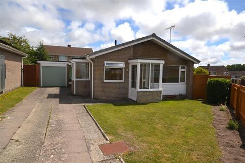 2 bedroom detached bungalow for sale - Hillfort Close, Dorchester