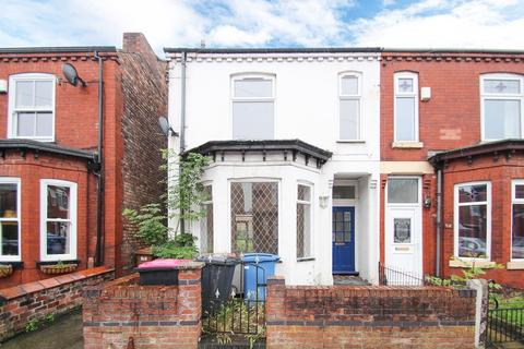 2 bedroom terraced house to rent - Cannon Street, Eccles, Manchester, M30