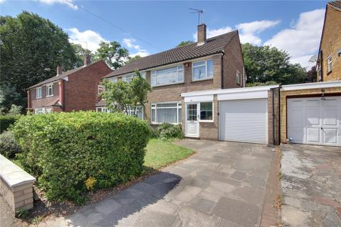 3 bedroom semi-detached house for sale - Alma Road, Enfield, Greater London, EN3