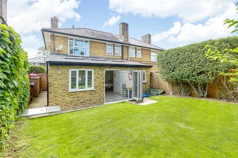 3 bedroom semi-detached house for sale - Kelvington Road, Nunhead, London, SE15
