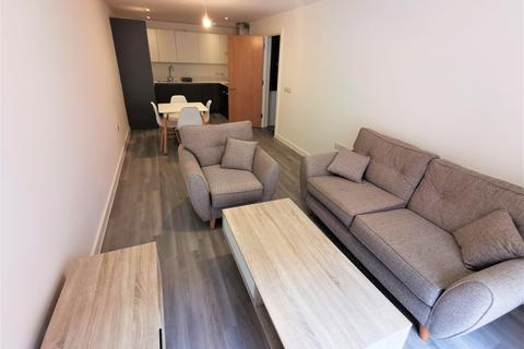 2 bedroom apartment to rent - Halo , 27, Simpson Street, Manchester, Manchester M4