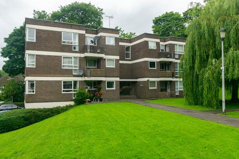 1 bedroom ground floor flat for sale - Newton Park Court, Newton Park Drive, Leeds, LS7