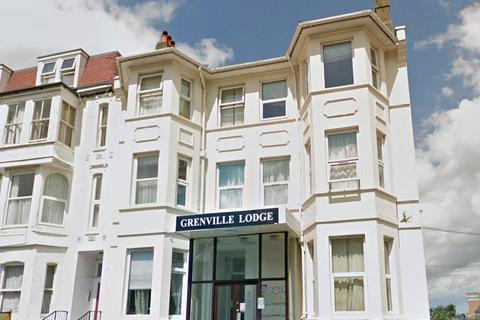 1 bedroom apartment for sale - Grenville Lodge, 57-59 West Hill Road, Bournemouth, BH2