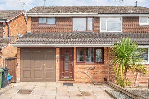 3 bedroom semi-detached house for sale - Seaton Place, Wordsley, DY8 5BY