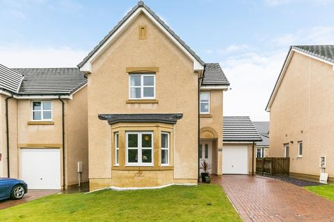 4 bedroom detached house for sale - Venturefair Drive, Gilmerton, Edinburgh, EH17