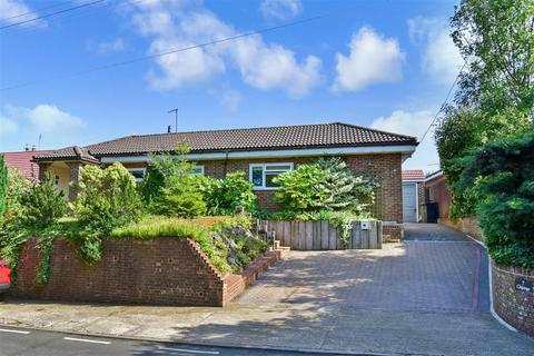 4 bedroom detached house for sale - Headcorn Road, Platts Heath, Maidstone, Kent