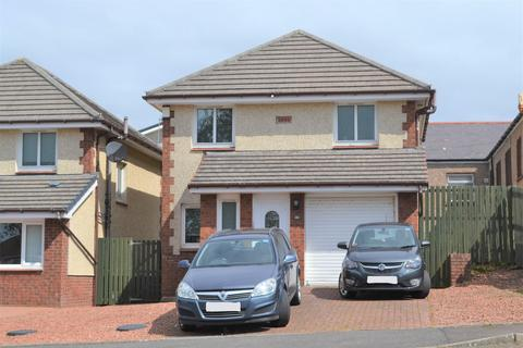 3 bedroom detached house for sale - Pear Tree Gardens, 161 High Road, SALTCOATS, KA21 6JX