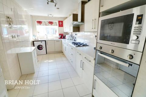 3 bedroom terraced house for sale - Prince of Wales Road, COVENTRY