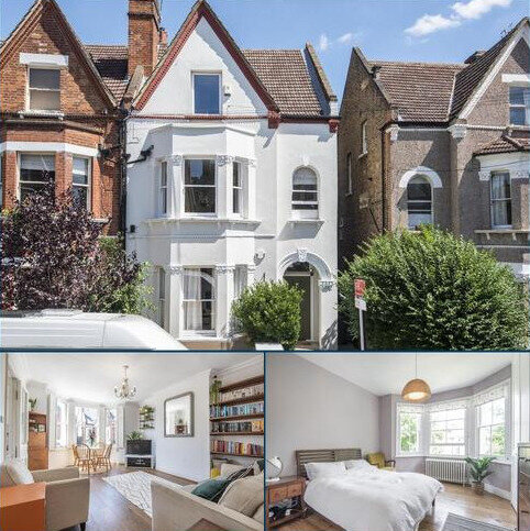 2 bedroom flat for sale - Romola Road, Herne Hill