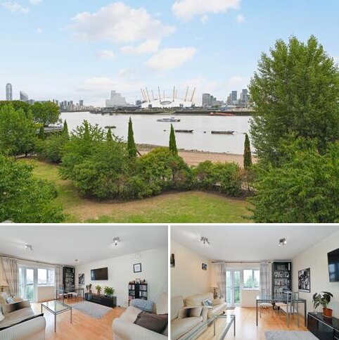 2 bedroom flat for sale - Van Gogh Court, Isle of Dogs, E14