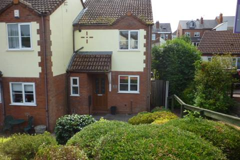 2 bedroom semi-detached house for sale - KINGS COURT, OFF KING STREET, WOLLASTON, STOURBRIDGE DY8