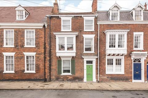3 bedroom terraced house for sale - North Bar Without, Beverley, East Yorkshire, HU17 7AB