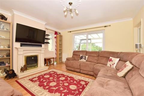 3 bedroom detached bungalow for sale - Lords Wood Lane, Lords Wood, Chatham, Kent