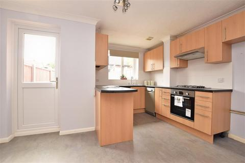 2 bedroom terraced house for sale - Sullivan Drive, Crawley, West Sussex