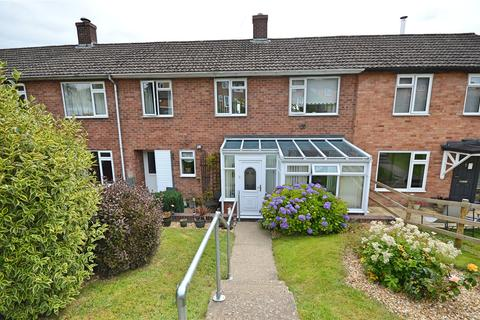 3 bedroom terraced house for sale - Tan Y Mur, Montgomery, Powys, SY15