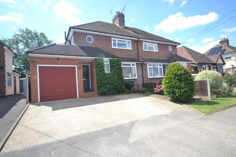 3 bedroom semi-detached house for sale - Mayfield Road, Writtle, Chelmsford, Essex, CM1