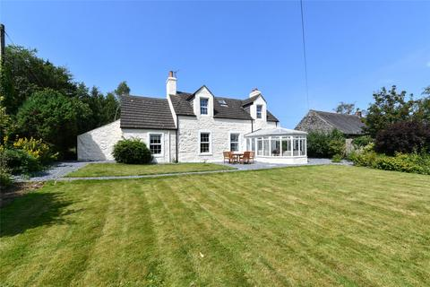 Mixed use for sale - Wellhouse Farm & Letting Cottages, Kirkcowan, Newton Stewart, Dumfries and Galloway, South West Scotland, DG8
