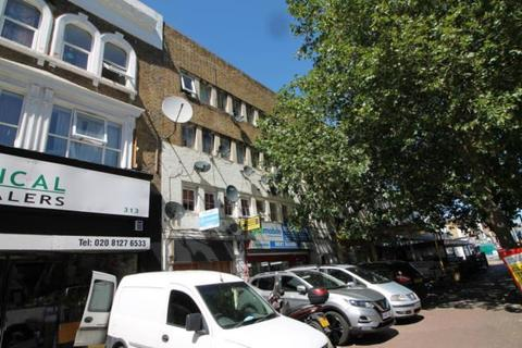 2 bedroom flat for sale - 315 Barking Road, Plaistow, London , Greater London, E13 8EE