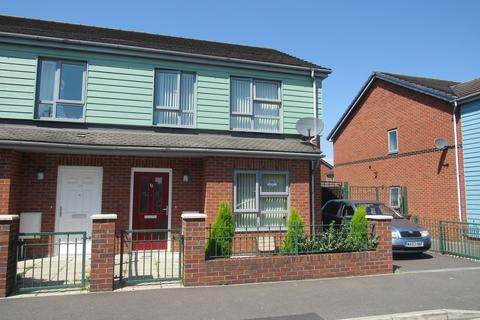 3 bedroom semi-detached house for sale - Foxfield Road, Manchester, M23