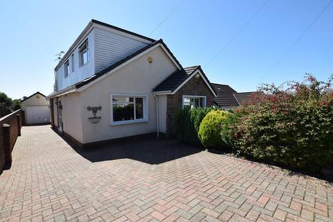 5 bedroom detached bungalow for sale - Dan-y-Graig, Rhiwbina, Cardiff. CF14 7HL