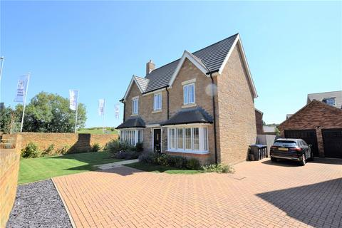 4 bedroom detached house for sale - Home Farm Drive, Boughton, Northampton, NN2