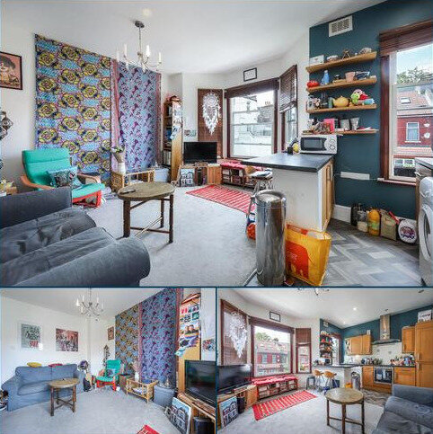 2 bedroom apartment for sale - Sandringham Road NW2