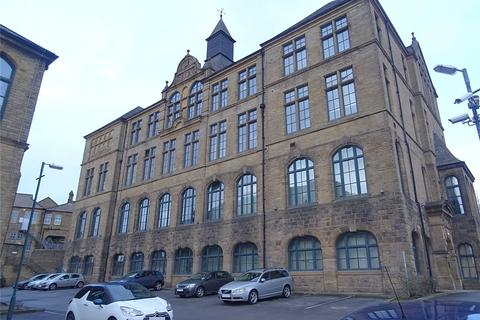 2 bedroom apartment to rent - Byron Halls, Byron Street, Bradford, BD3