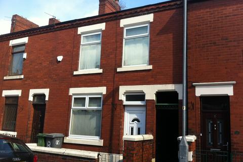 3 bedroom terraced house to rent - Lime Grove, Denton, Manchester M34 3AN