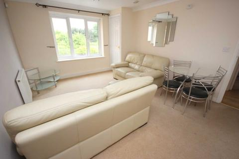2 bedroom apartment to rent - Little Bolton Terrace, Salford