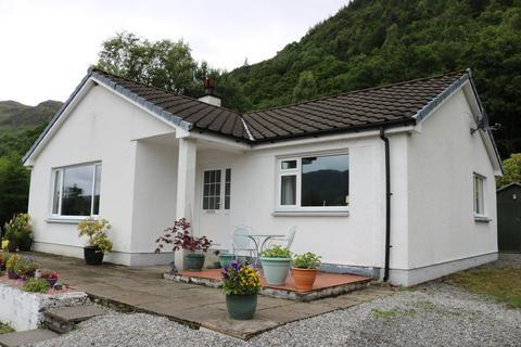 4 bedroom detached bungalow for sale - Inverinate, Kyle IV40