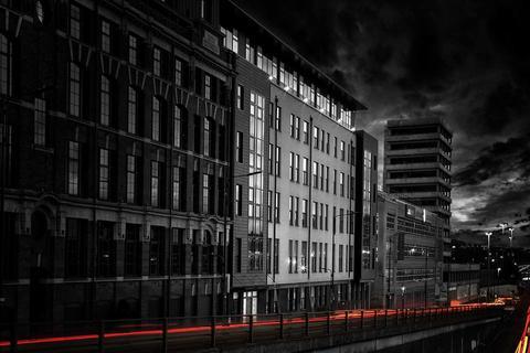 2 bedroom duplex to rent - Tate House Apartment 63, 5-7 New York Road, Leeds, LS2 7QW