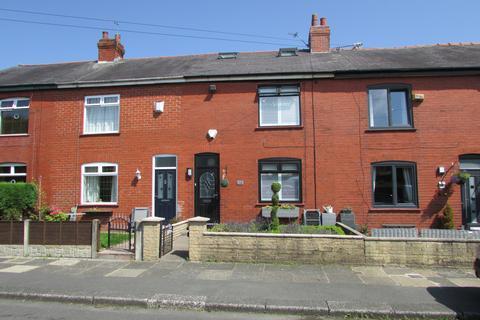 2 bedroom terraced house to rent - Garside Street, Denton, Manchester M34