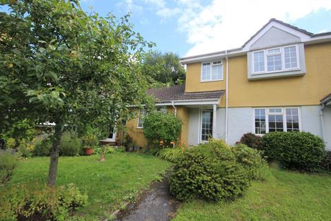 3 bedroom terraced house to rent - Stile Orchard, Loddiswell, Kingsbridge