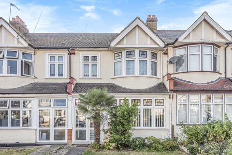 3 bedroom terraced house for sale - Forde Avenue, Bromley
